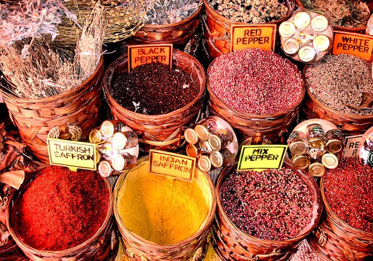 Saffron Market Size to Reach $2.0 Billion By 2025