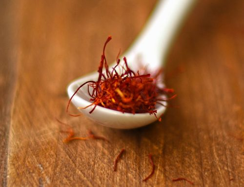 Saffron Producers in the World