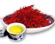 10 interesting facts about saffron