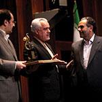 East Esfedan Awards