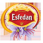 ESFEDAN Saffron Co. Logo