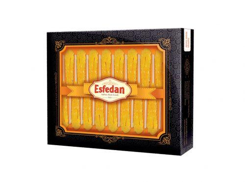 saffron rock candy