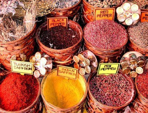 Saffron Market Size Will Reach $2.0 Billion By 2025
